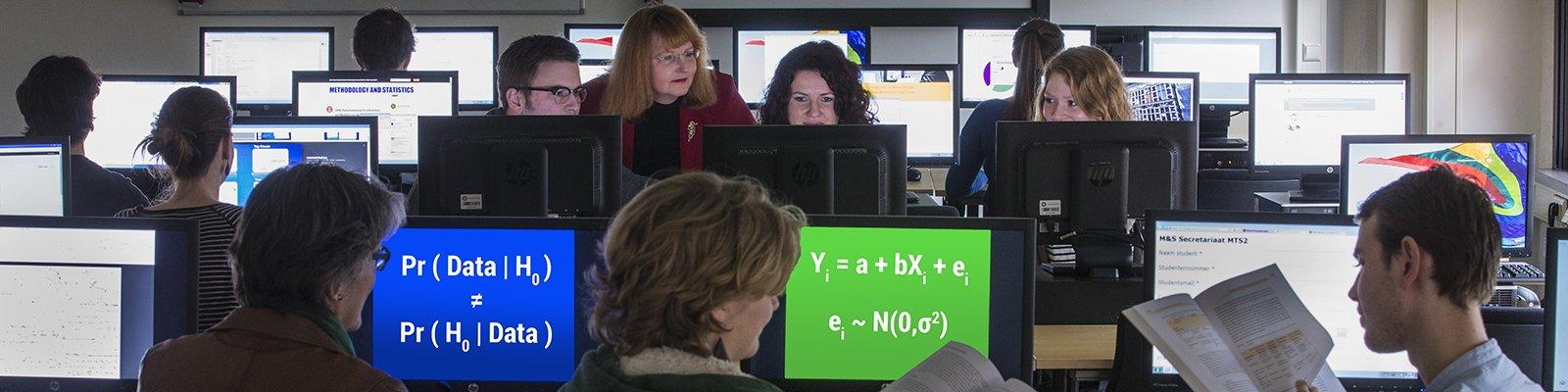 Methoden en Statistiek
