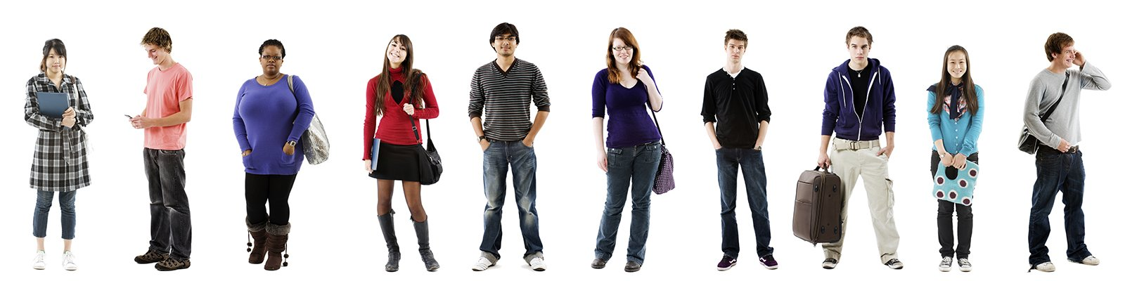 Exchange students Social and Behavioural Sciences