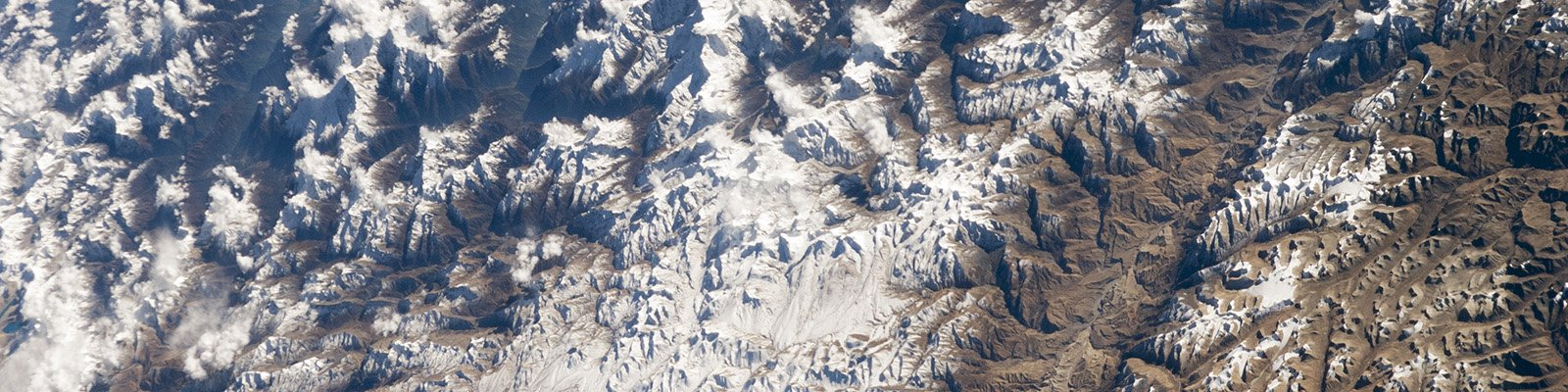 Annapurna and Manaslu