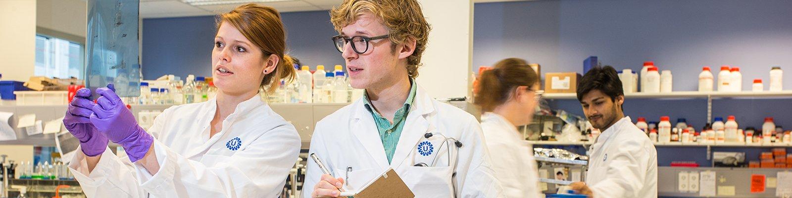 Faculteit Geneeskunde UMC Utrecht