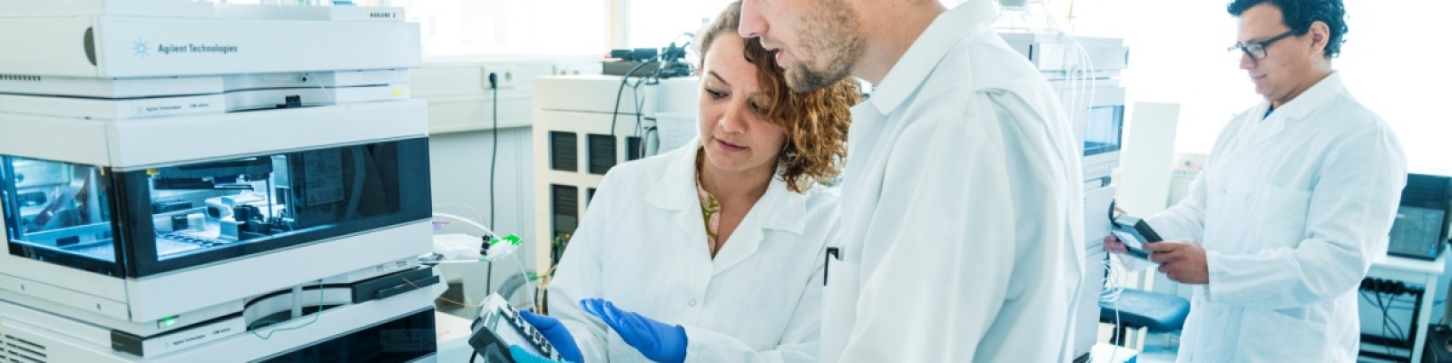 Utrecht Molecular Immunology Hub - Utrecht University