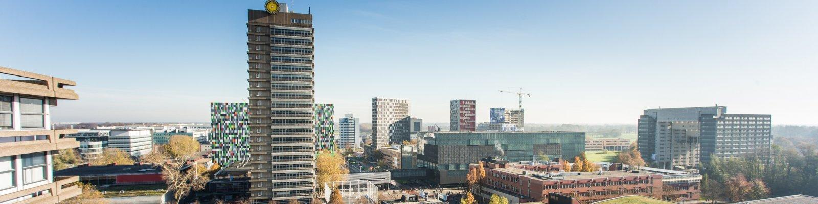 Utrecht Science Park