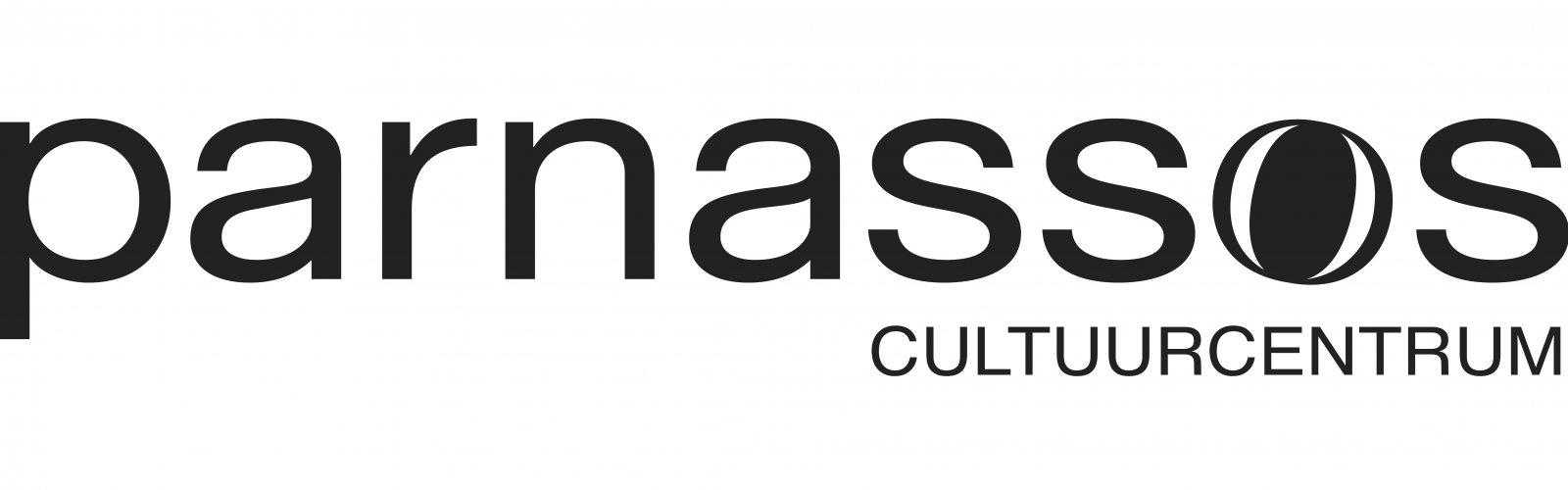 parnassos nieuw logo def