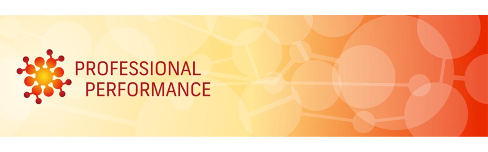 Professional Performance Logo
