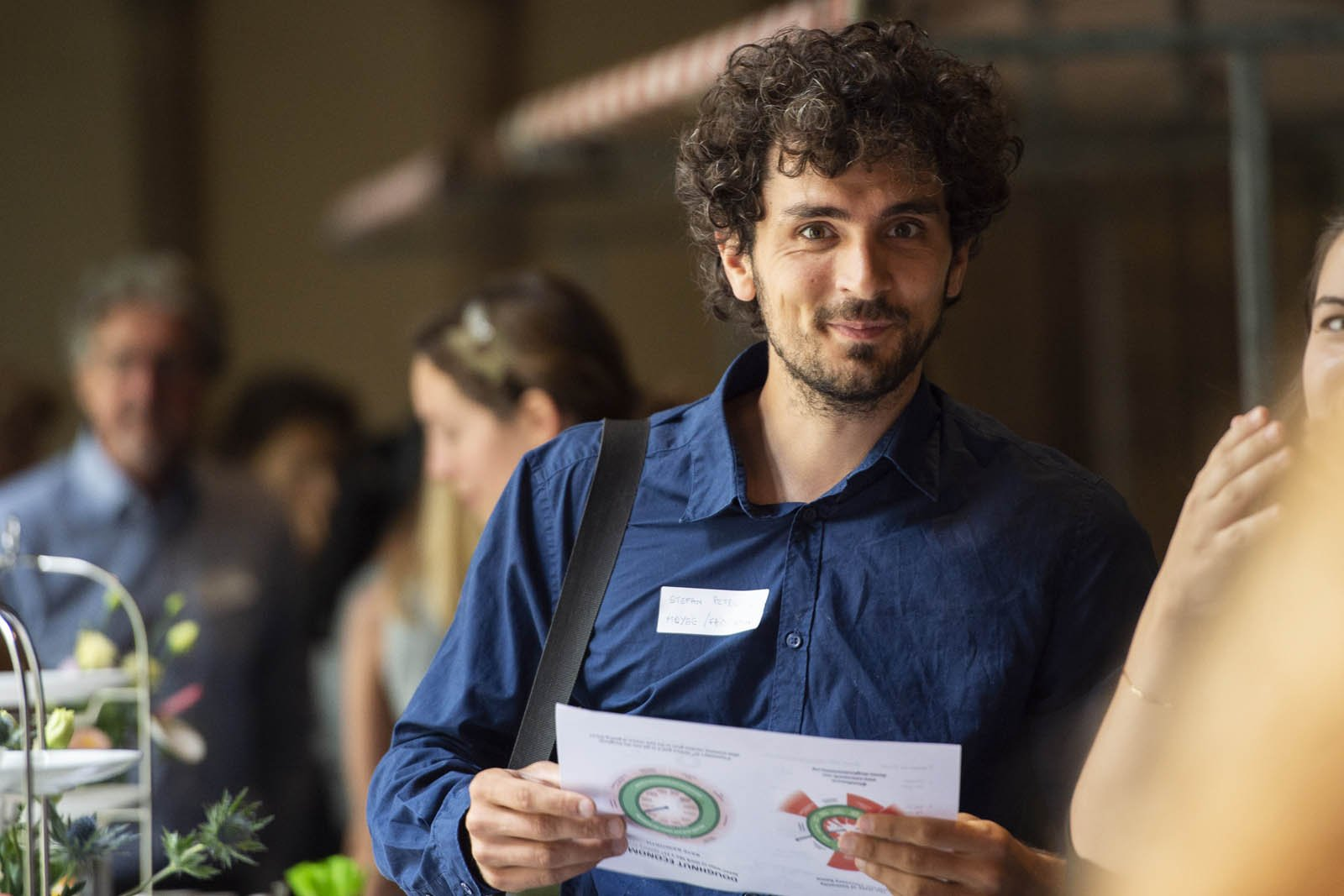 Deelnemers Social Entrepreneurship Festival 2018