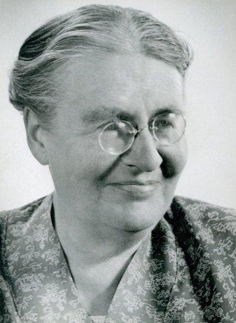 Johanna Westerdijk