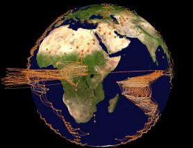 CLUe Linked Earth