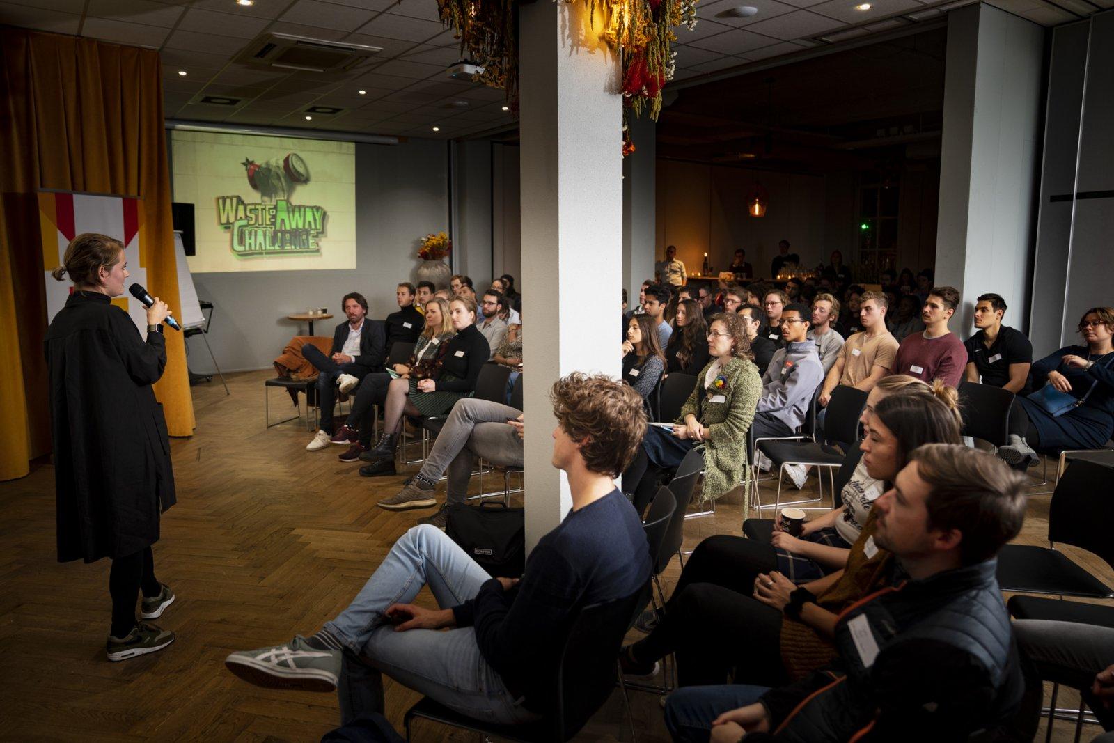 Anja Cheriakova on her journey as a social entrepreneur