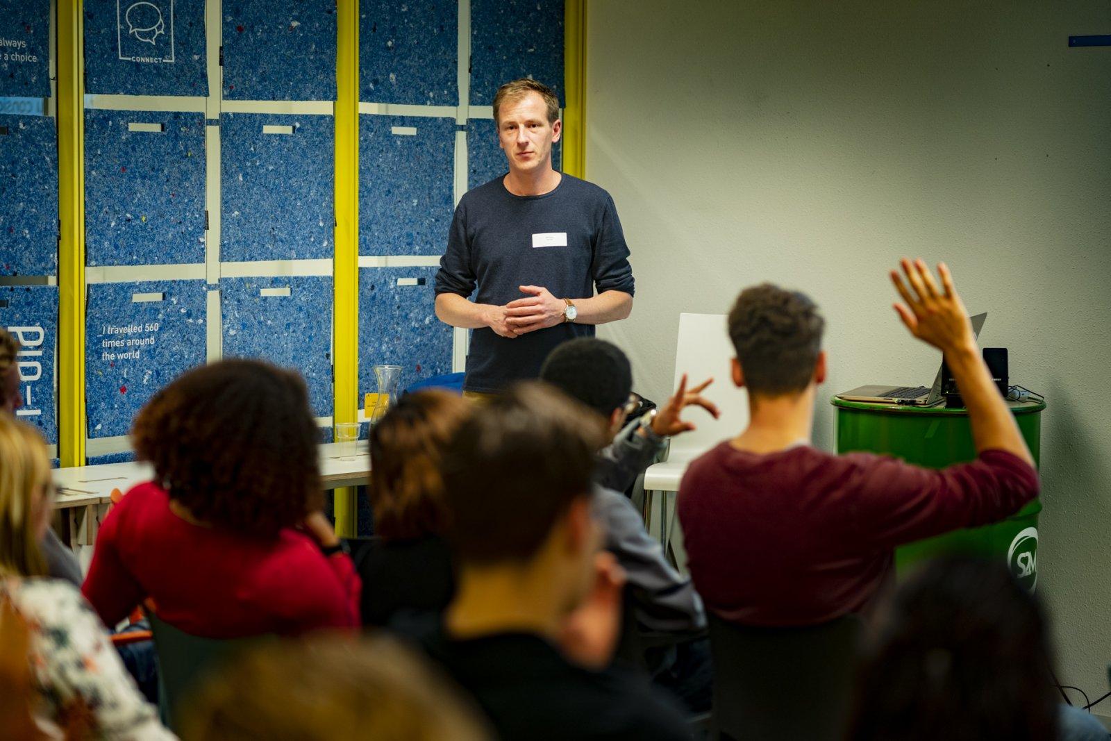 workshop by UtrechtInc