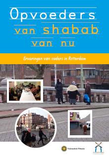Booklet 'Opvoeders van Shabab van Nu!'