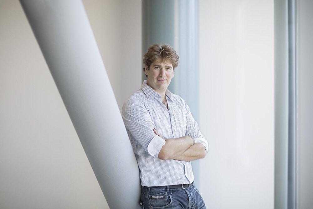 Lennart de Groot