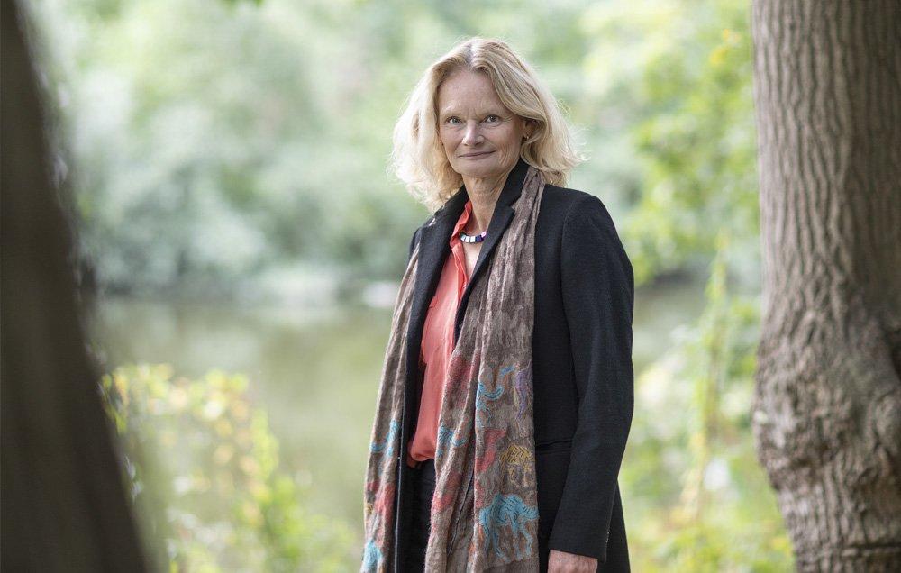 Prof Katja Philippart