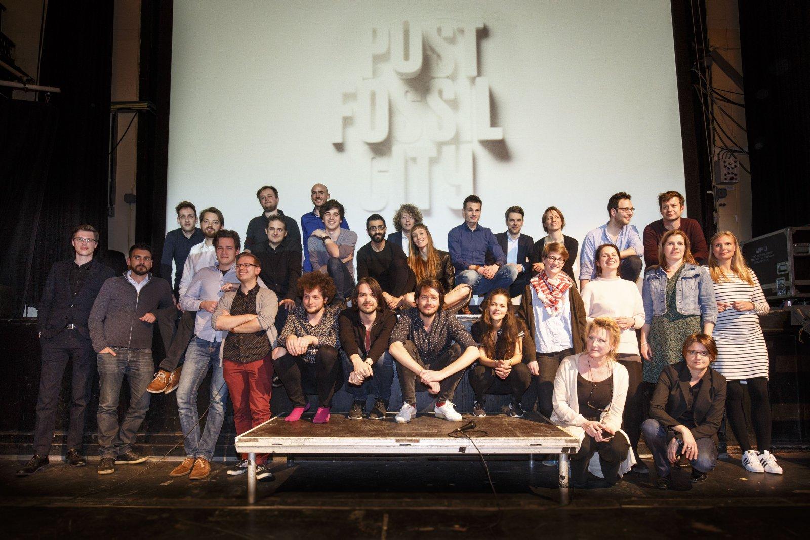 finalisten post-fossil city contest