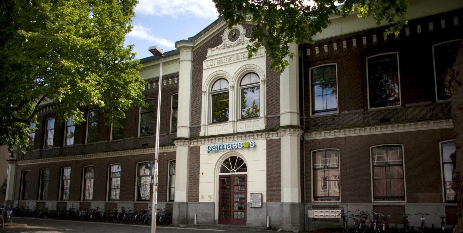 Parnassos Cultuurcentrum