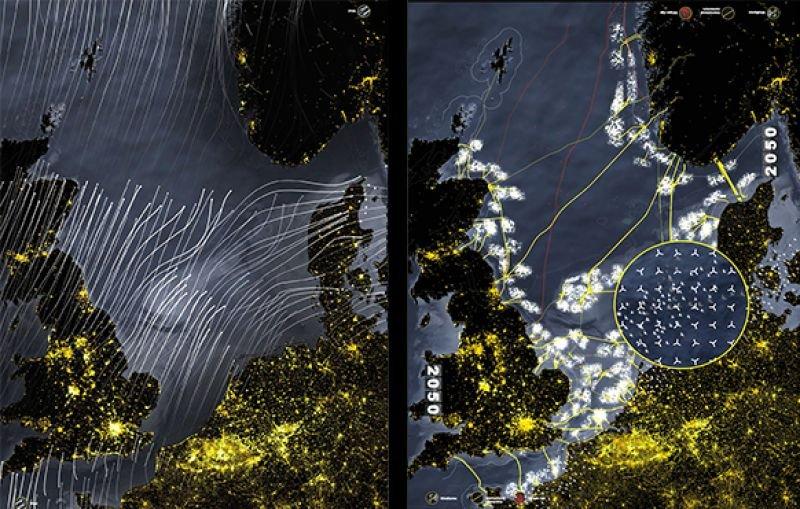 still from digital animation 2050 — an energetic odyssey