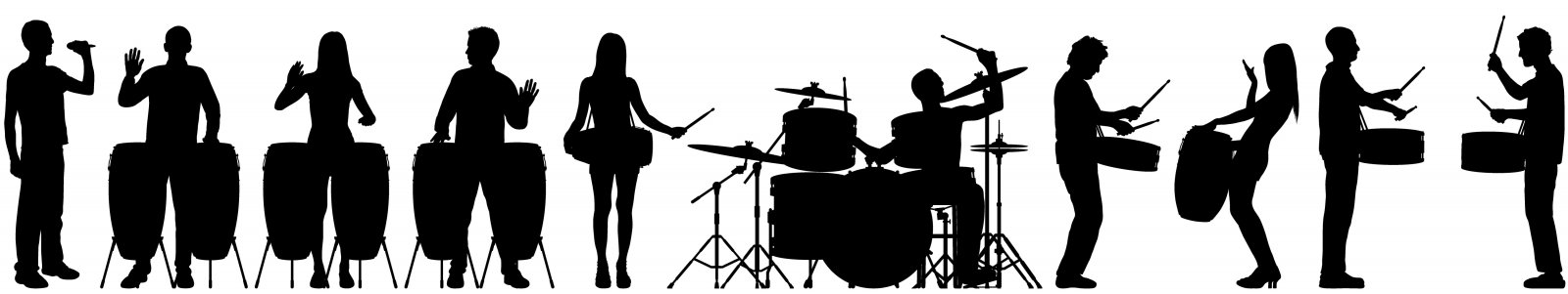 parnassos cultuucentrum parnassos live open podium muzikanten drum