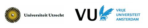 logo's uu vu