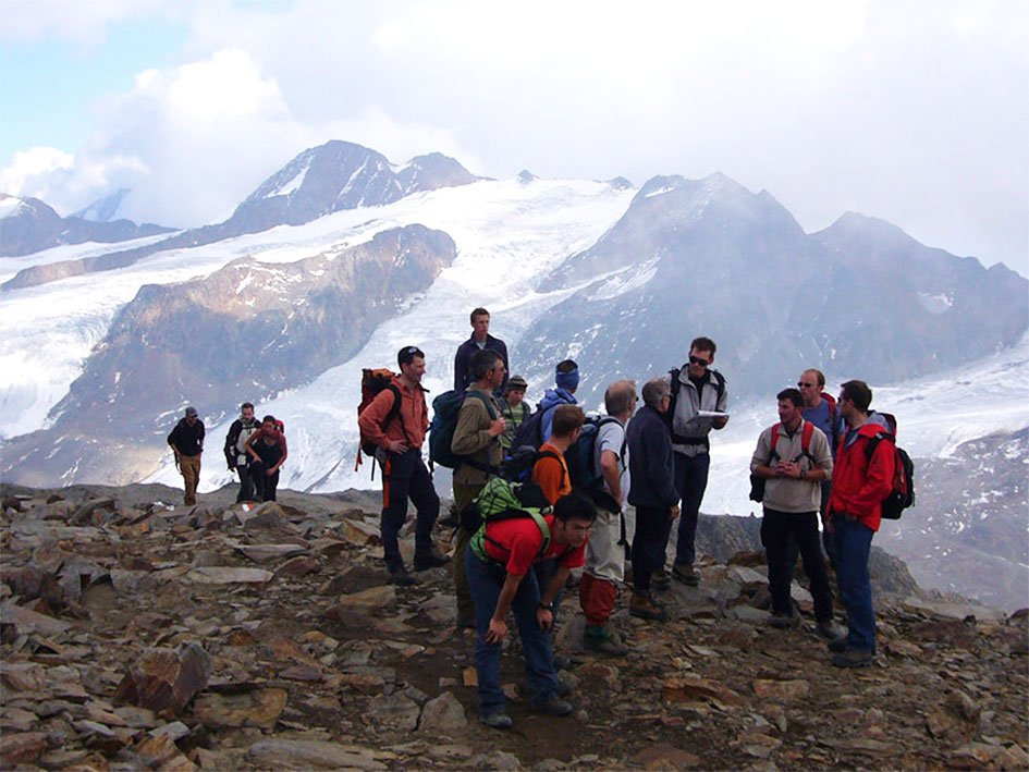 Karthaus Summer School on Ice Sheets and Glaciers in the Climate System
