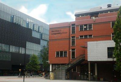 Langeveldgebouw