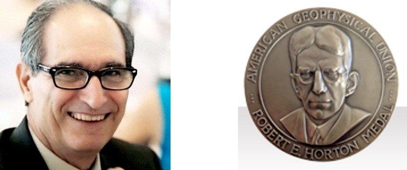 Majid Horton medal