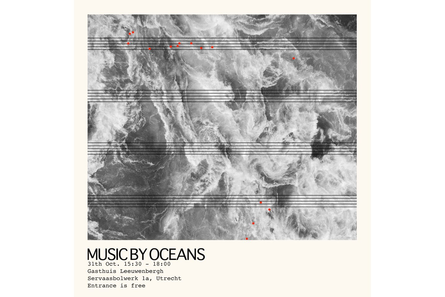 Music by Oceans