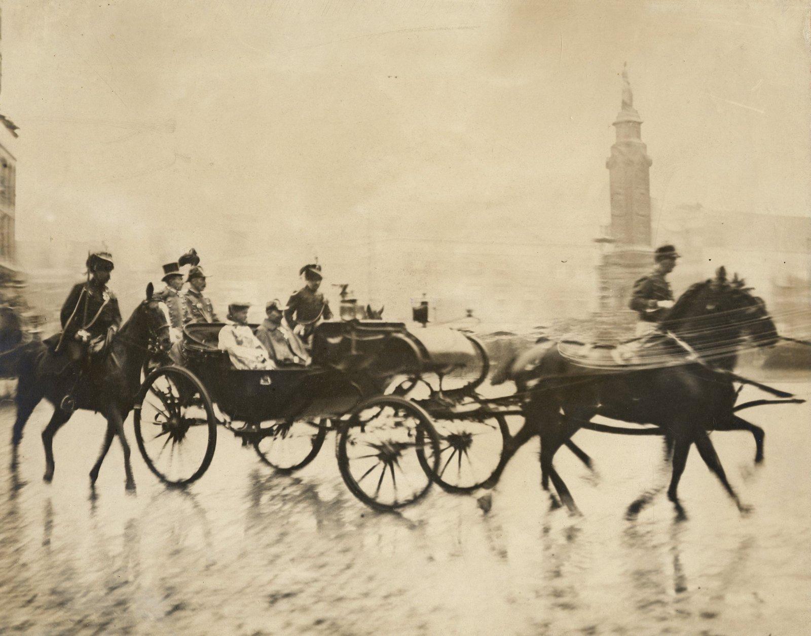 Foto van B. Groote & Co, collectie Stadsarchief Amsterdam