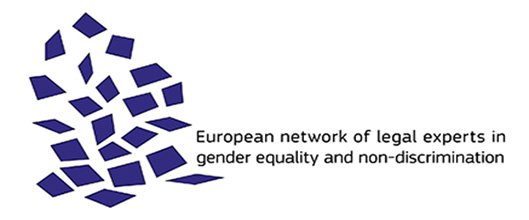 logo European network of legal experts