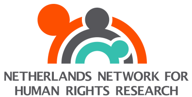 logo Netherlands Network for Human Rights Research
