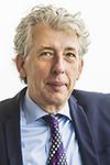 Eduard Nazarski, directeur Amnesty International Nederland.