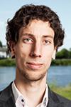 René Rouwette, directeur Burgerrechtenorganisatie Kompass.