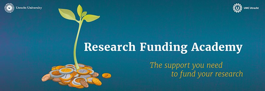 Header Research Funding Academy