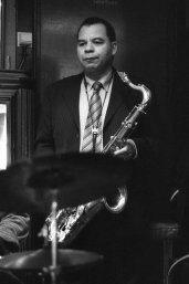 Parnassos U Jazz Cross-over Jam Armando Cairo
