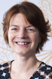 Dr. Esther Stiekema