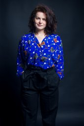 Rosa Falkenburg - foto Suzanne Wansink Photography