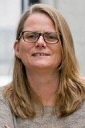 Prof. Elly Hol, University Medical Center Utrecht
