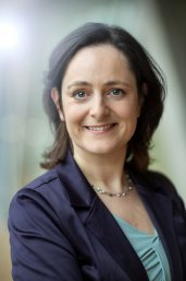 prof. dr. Arwen Deuss. Fotograaf: Ed van Rijswijk