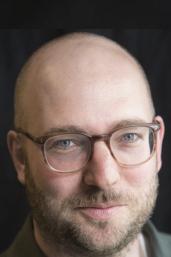 Prof. dr. Sander Thomaes