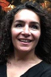 Prof. Dr. Elisabetta Lazzaro