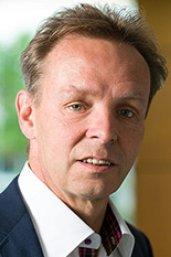 Prof. Dr. Lex van Teeffelen