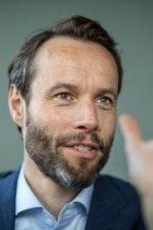 Prof. Dr. Erik Stam