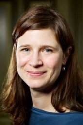 Dr. Helen Toxopeus