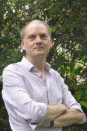 Dr. Rick Nouwen