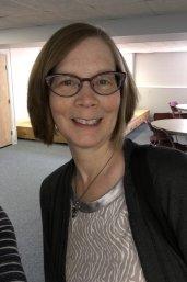 Jolanda Vanderwal Taylor PhD
