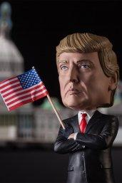 Donald Trump © iStockphoto.com