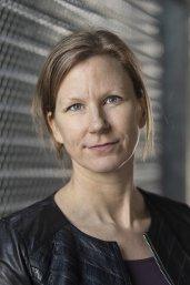 Ellen Hamaker