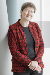 Prof. Petra de Jongh