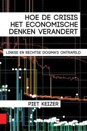 Boek: Hoe de crisis het economische denken verandert