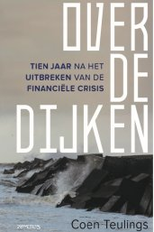 boek Coen Teulings Over de dijken