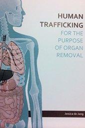 cover book Jesscia de Jong