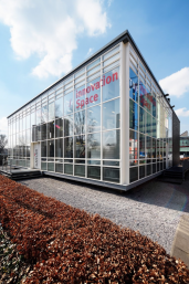 Eindhoven Innovation Space